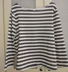 Old Navy luxe Boatneck Shirt